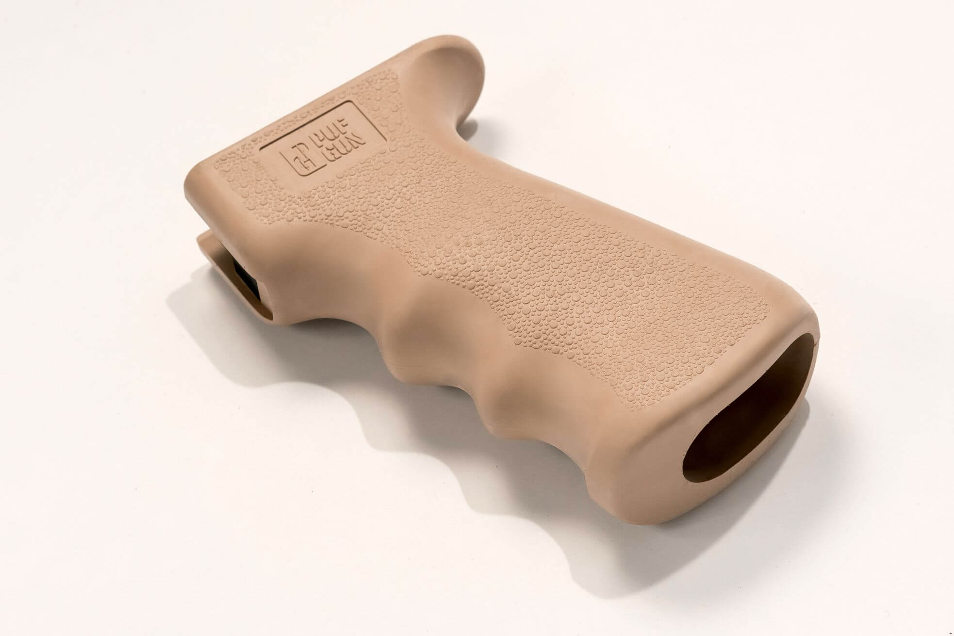 Anatomical hand grip for AK, Grip SG-M2/Tn